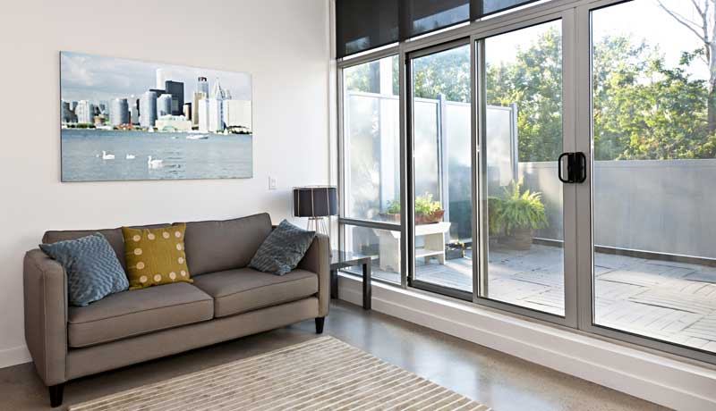 Sliding Glass Doors in West Palm Beach