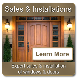 Window-Door Installation West Palm Beach